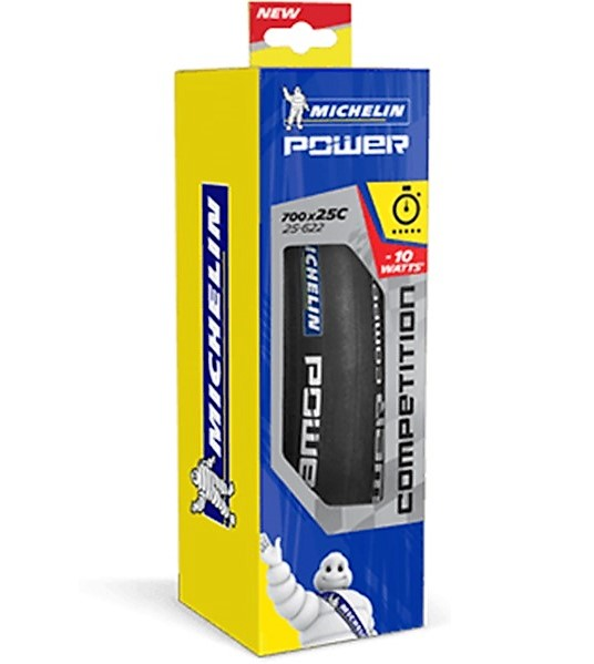 MICHELIN POWER COMPETITION 700X25C