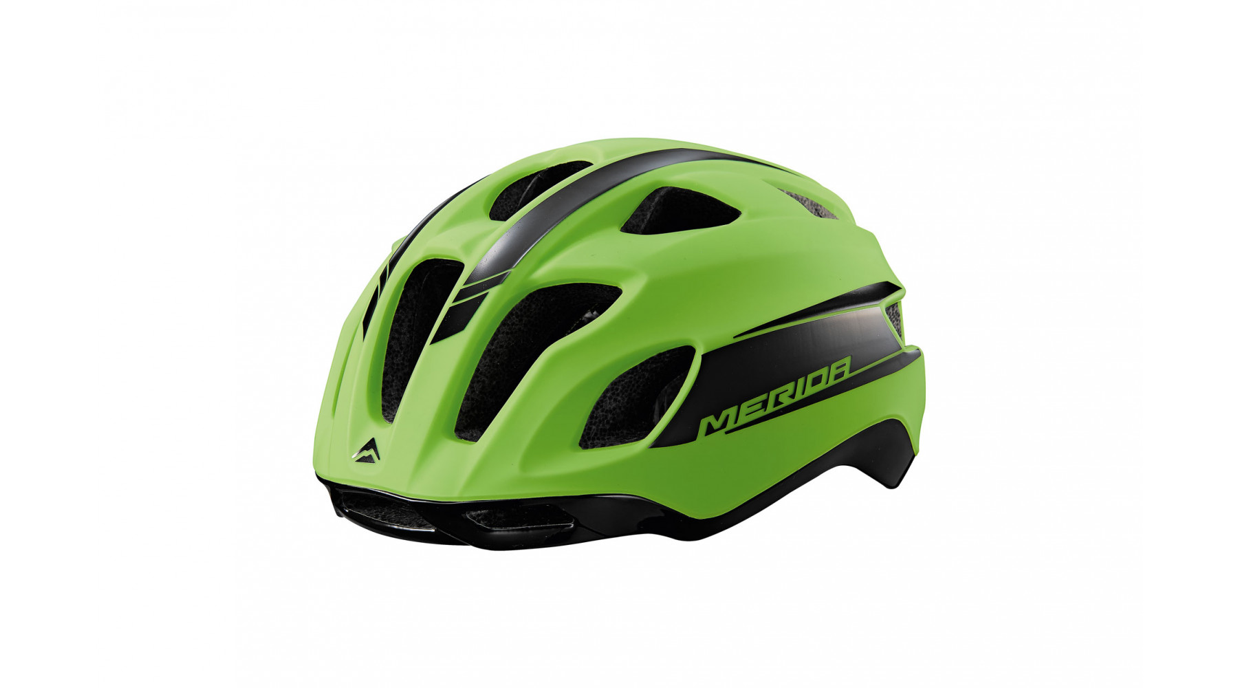 CASCO MERIDA TEAM ROAD VERDE