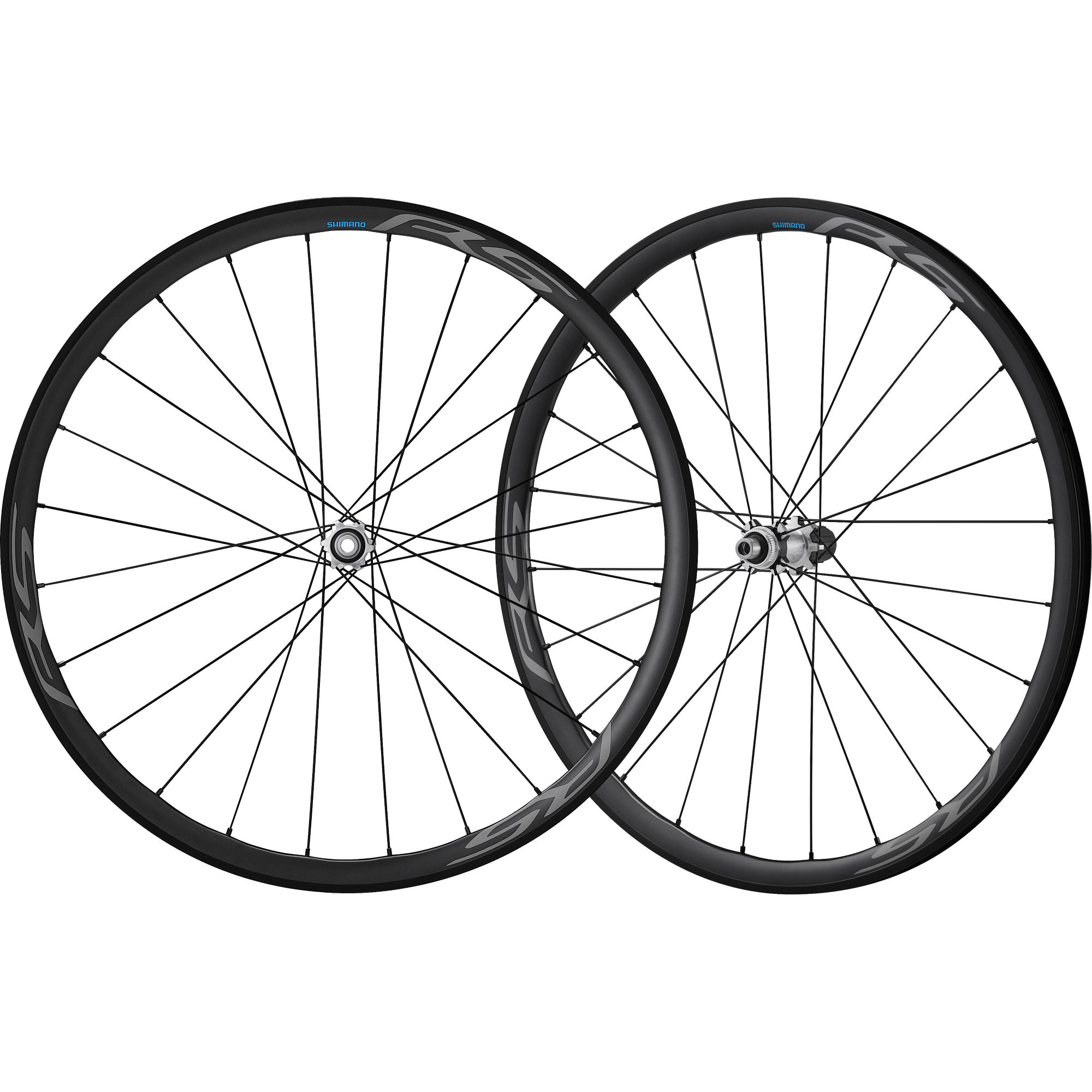 Par Ruedas RS770 C30 DISCO TUBELESS