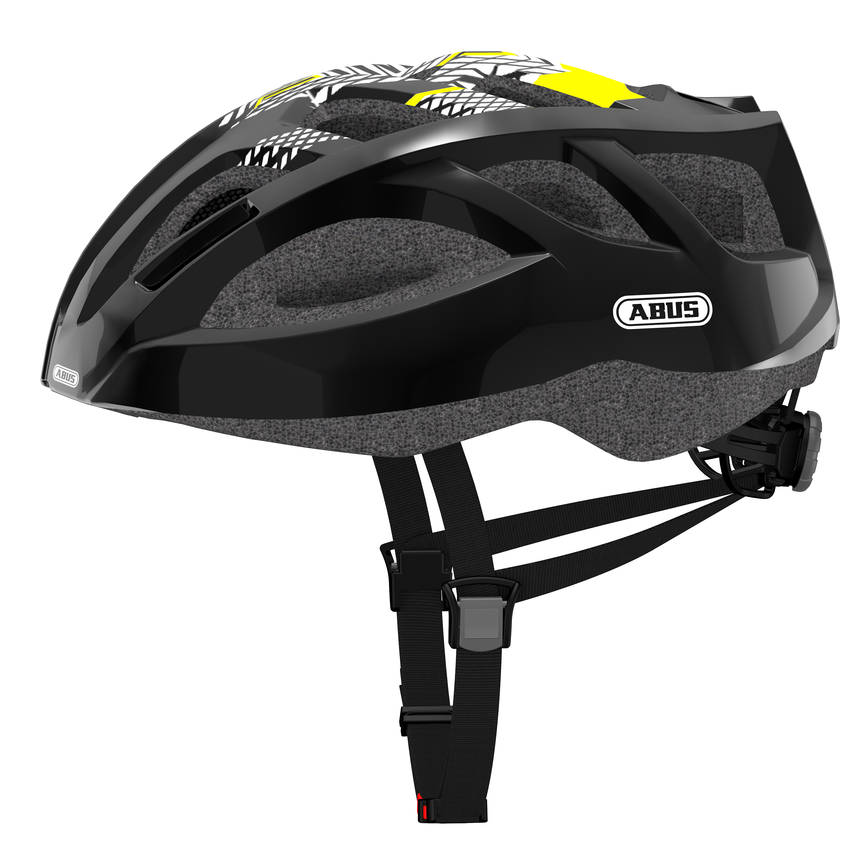 CASCO ABUS AMBITION SHINY
