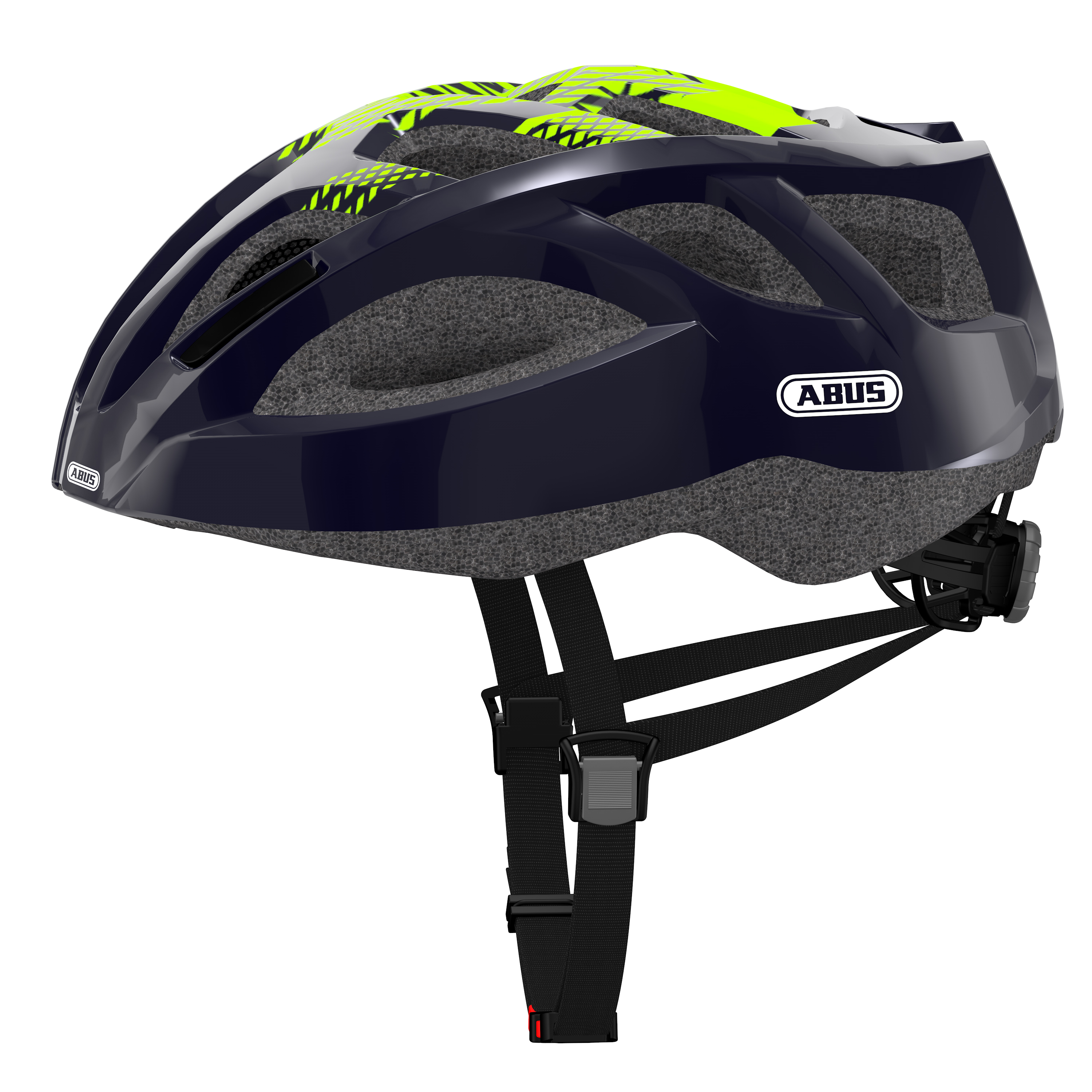 CASCO ABUS AMBITION TEAM XY