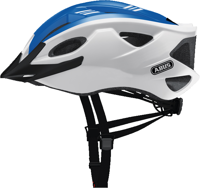 CASCO ABUS S-CENSION RACE