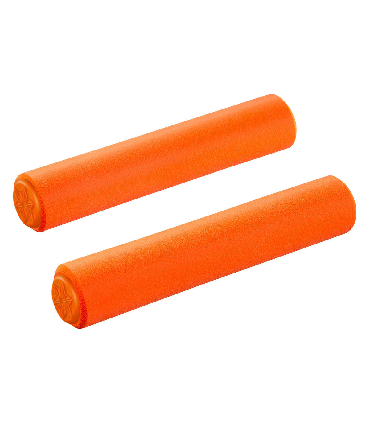SUPACAZ SILICONEZ NEON ORANGE