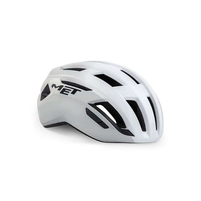 CASCO MET VINCI MIPS BLANCO BRILLO 2021