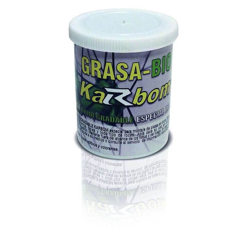 GRASA BIODEGRADABLE KARBOM 70 g